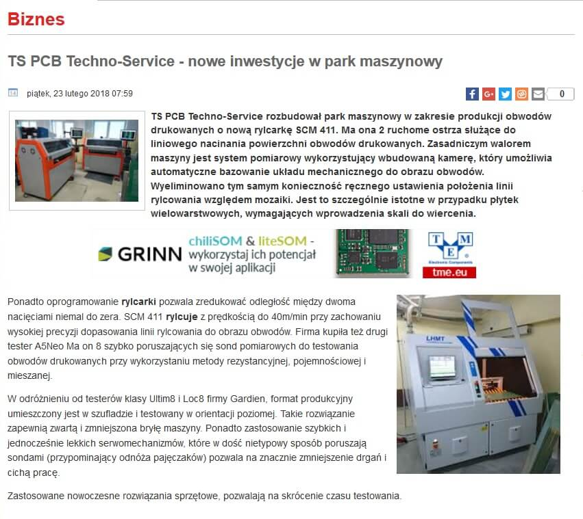 NEWS_FEBRUAR | pcb-technoservice.eu